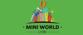 Mini Worl Lyon client Clictill caisse enregistreuse en ligne
