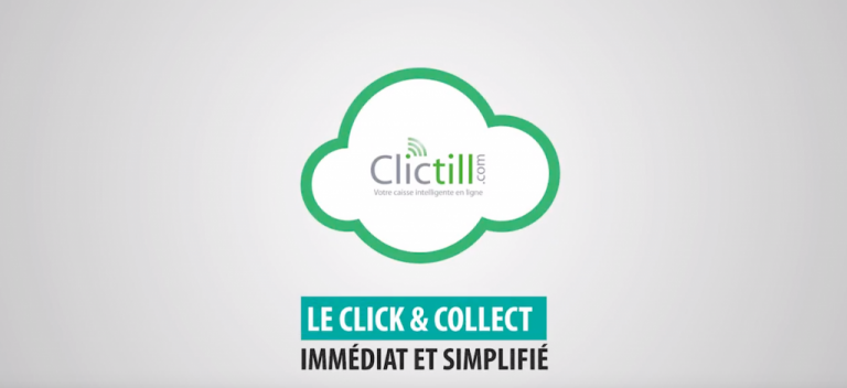 Le click and collect immediat