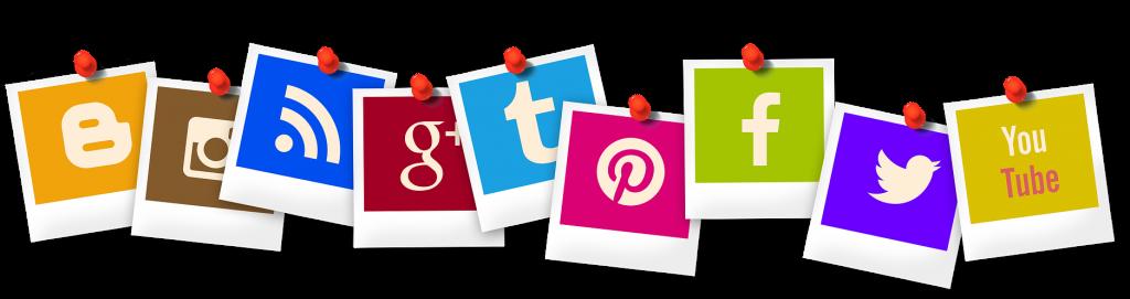 savoir poster sur les réseaux sociaux