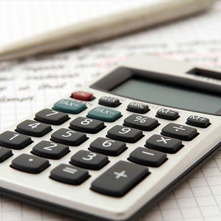 Les ecritures comptables sont intégrées grâce au logiciel de caisse