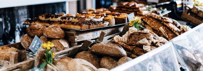 Logiciel de caisse pour les boulangeries