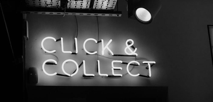 Platerforme click and collect - Clictill